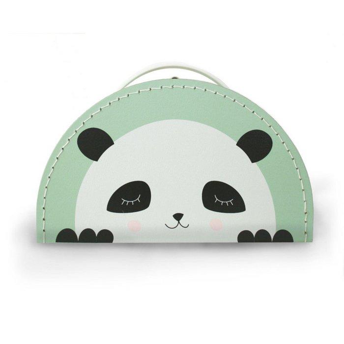 Koffer Panda